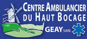 Centre Ambulancier du Haut Bocage GEAY