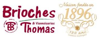 BRIOCHES THOMAS