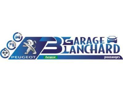 GARAGE BLANCHARD