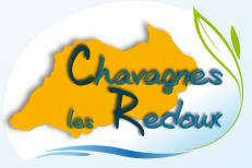 VILLE DE CHAVAGNES LES REDOUX