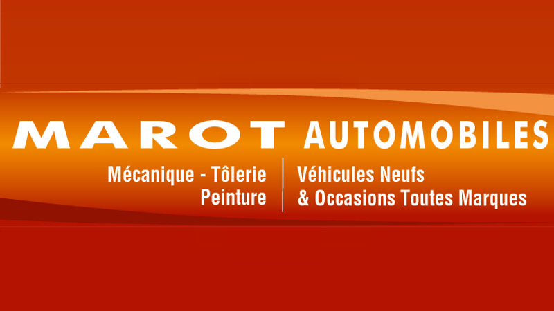 GARAGE MAROT AUTOMOBILE