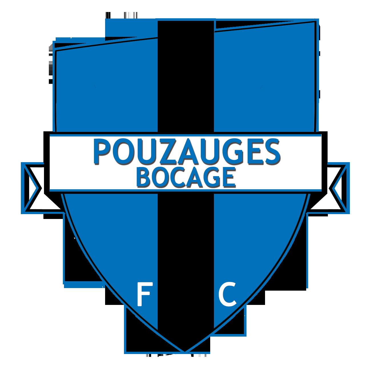 PBFC Pouzauges Bocage