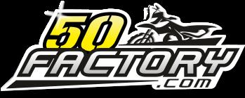 50 Factory - Cerizay