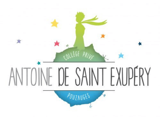 COLLÈGE ST EXUPÉRY