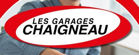 GARAGES CHAIGNEAU