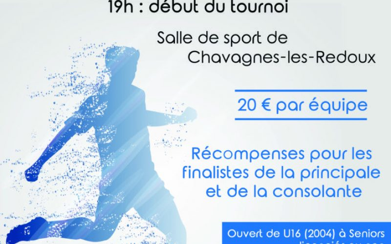 Tournoi Futsal - février 2020