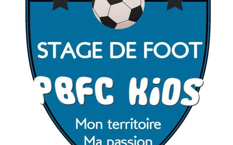stage pbfc kids